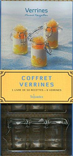 COFFRET VERRINES