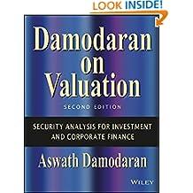 Damodaran on Valuation, 2ed