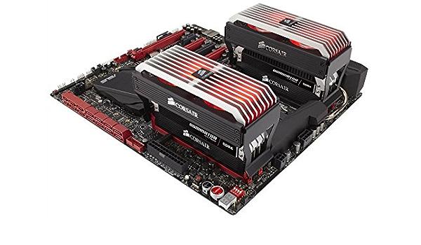 Corsair Cmd64gx4m8x4000c19 Dominator Platinum Ddr4 64gb Computer Zubehör