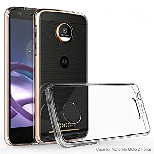 VIPAR Back Cover for Motorola Moto Z force