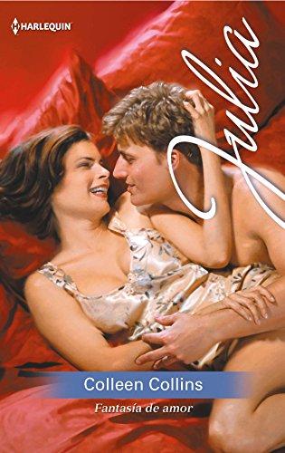 Fantasía de amor (Julia) eBook: Colleen Collins: Amazon.es: Tienda Kindle
