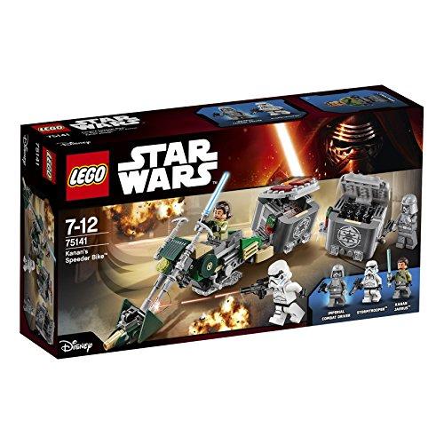 LEGO - 75141 - Star Wars - Jeu de Construction - Le...