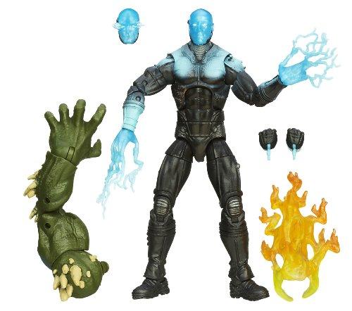 Hasbro - Figura de acción Marvel (A6657)