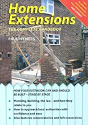 Home Extensions: The Complete Handbook by Paul Hymers (2002-08-12)