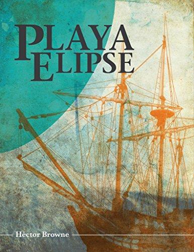 Playa Elipse por Hector Browne