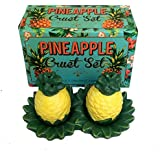 Pineapple Cruet Set
