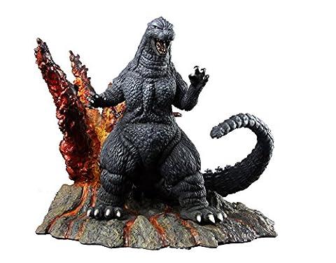 Godzilla 1989 Limited Edition Polystone Statue