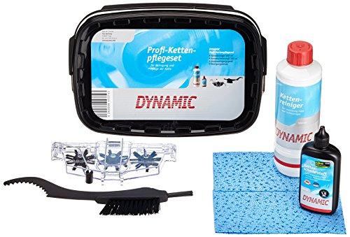 Dynamic Fahrradkettenpflege Kettenpflegepaket Profi, F-011B