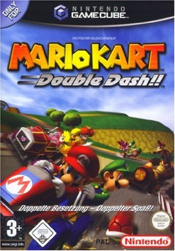 Mario Kart: Double Dash - [Edizione: Germania]
