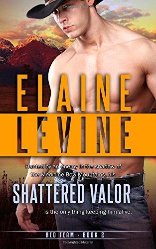 Shattered Valor: Volume 2 (Red Team)