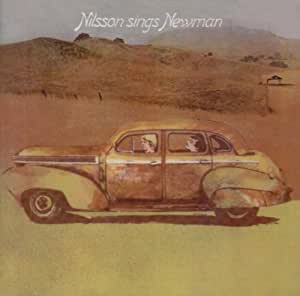 Nilsson Sings Newman-30th Anni [Import allemand]