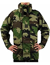 French Army New CCE Camo Goretex Jacket