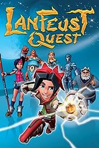 Lanfeust Quest - Saison 1