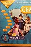 Atout Clic 2003 : CE2