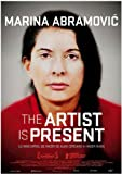 Marina Abramovic: The Artist Is Present (Import) (Dvd) (2013) Matthew Akers; Mar