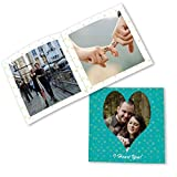 Clixicle Customized Flip Photo Book - Th...