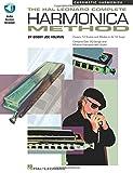 Hl Complete Harmonica Method Chromatic Harmonica Bk/Cd (Book, CD pack): Lehrmaterial, Noten, CD für Harmonika