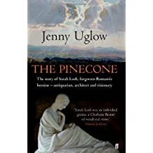 The Pinecone by Uglow. Jenny ( 2012 ) Hardcover