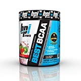 Bcaa Bpis Review and Comparison