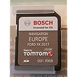 SD-Karte Europa Ford FX 2017 - TomTom - i1031031