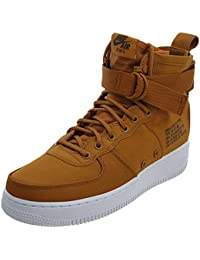 premium selection ab178 76adc Nike Air Force 1 SF Mid 917753-700 917753-700