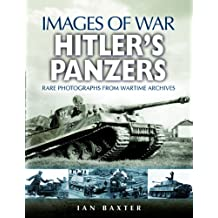Hitler's Panzers (Images of War)