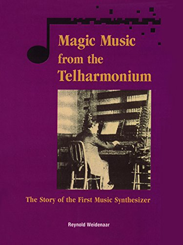 Magic Music from the Telharmonium [OV]