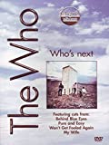 Who's Next - Classic Albums [DVD] [2009]