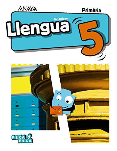 Llengua 5. (Peça a peça) por Bernat Clar Sureda