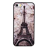 Best iphone 5s case Friend Iphone5 Cases - Eiffel Tower painting Iphone5&5S case Review