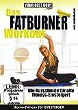 Das Fatburner Workout [Alemania] [DVD]