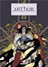 Arthur - Intégrale, tome 3 par Chauvel