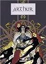 Arthur - Intégrale, tome 3