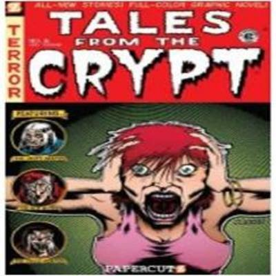 [(Tales from the Crypt: You Toomb )] [Author: Fred Van Lente] [Apr-2009]