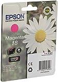 T1803 Epson 18 Magenta Original Ink Cartridge C13T18034010 Daisy Series