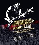 Michael Schenker Fest-Live Tokyo kostenlos online stream