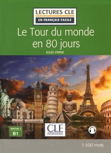 Pdf Le Tour Du Monde En 80 Jours Niveau 3 B1 Lectures