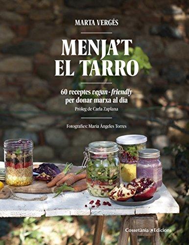 Menja't el tarro (Altres cuina) por Marta Vergés Viñals