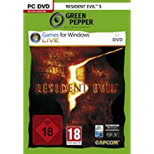 Resident Evil 5 [Software Pyramide] - [PC]