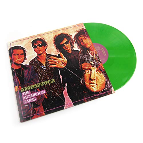 The Flaming Lips: Mushroom Tapes (farbiges Vinyl) Vinyl LP (Record Store Day) (Vinyl Store Day Record)