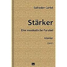 Stärker (English Edition)