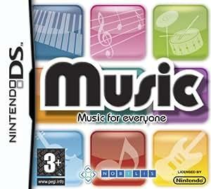 Music (Nintendo DS)