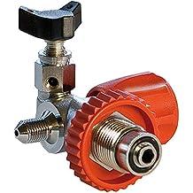 Coltri Fuellanschluss para Kompressorfuellschlauch con Entlüftung 300bar