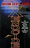 Xenocide (Turtleback School & Library Binding Edition) (Ender Wiggin Saga) by Orson Scott Card (1992-08-01)