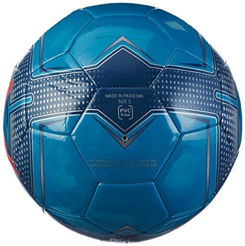 Puma evoPOWER 6,3Trainer MS Ball blue danube-True blue-Red blast-Silver