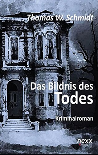 Buch: Das Bildnis des Todes