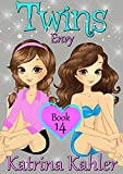 #2: TWINS : Book 14: Envy: Books for Girls