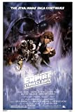 Erik Poster Star Wars Classic l'empire Contre-Attaque, Multicolore, 91, 5x61cm