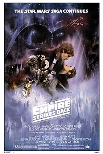 Grupo-Erik-Editores-Poster-Star-Wars-El-Imperio-Contra-Ataca