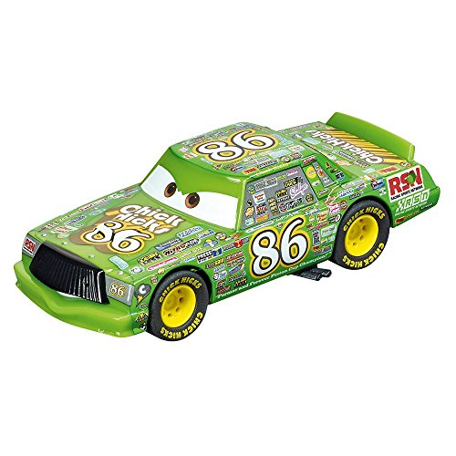 Carrera GO!!! Disney/Pixar Cars - Chick Hicks